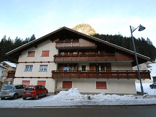 2 bedroom Apartment in Alba-Penia, Trentino-Alto Adige, Italy : ref 5560747