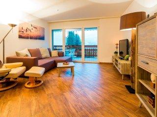2 bedroom Apartment in Leukerbad, Valais, Switzerland : ref 5560710