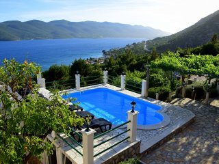 4 bedroom Villa in Viganj, Dubrovacko-Neretvanska Zupanija, Croatia : ref 556070