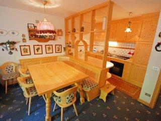 3 bedroom Apartment in Santa Cristina Val Gardena, Trentino-Alto Adige, Italy :