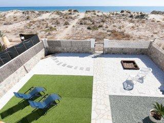 3 bedroom Villa in Aielo de Rugat, Valencia, Spain : ref 5560504