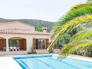 4 bedroom Villa in Les Cabanyes, Catalonia, Spain : ref 5560404