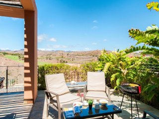 2 bedroom Apartment in El Salobre, Canary Islands, Spain : ref 5560398