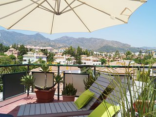 2 bedroom Apartment in Marbella, Andalusia, Spain : ref 5560382