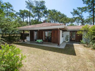 3 bedroom Villa in Lacanau-Océan, Nouvelle-Aquitaine, France : ref 5560331