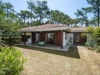 3 bedroom Villa in Lacanau-Ocean, Nouvelle-Aquitaine, France : ref 5560331