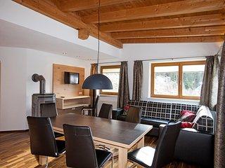 4 bedroom Apartment in Versahl, Tyrol, Austria : ref 5560297