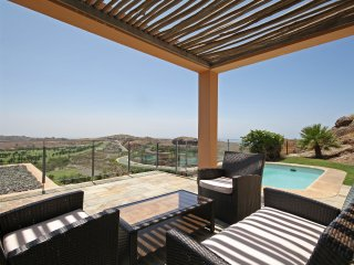2 bedroom Apartment in El Salobre, Canary Islands, Spain : ref 5560308