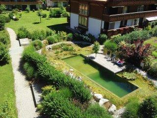 2 bedroom Apartment in Iseltwald, Bern, Switzerland : ref 5560299