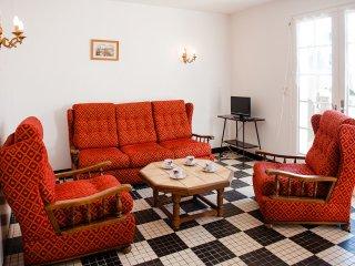 5 bedroom Villa in Carnac-Plage, Brittany, France : ref 5560192