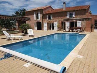 4 bedroom Villa in Elna, Occitania, France : ref 5559610