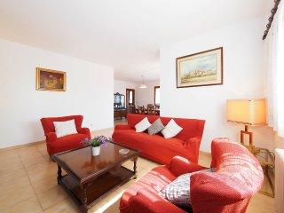 5 bedroom Villa in Castello d'Empuries, Catalonia, Spain : ref 5559574