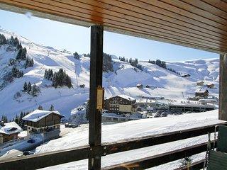 4 bedroom Apartment in Les Crosets, Valais, Switzerland : ref 5559571