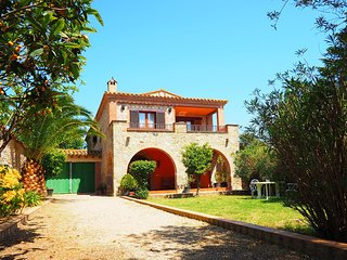 5 bedroom Villa in Castello d'Empuries, Catalonia, Spain : ref 5559574