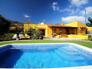 2 bedroom Villa in Lomo Pelado, Canary Islands, Spain : ref 5559559