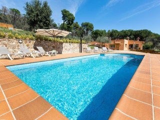 3 bedroom Villa in Sant Daniel, Catalonia, Spain : ref 5559434