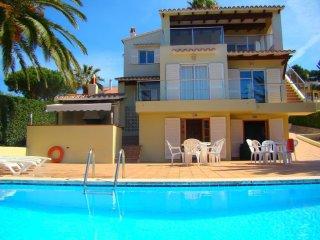 5 bedroom Villa in Torre Soli Nou, Balearic Islands, Spain : ref 5559432