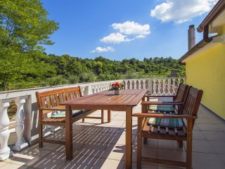 6 bedroom Apartment in Krapan, Istria, Croatia : ref 5559407