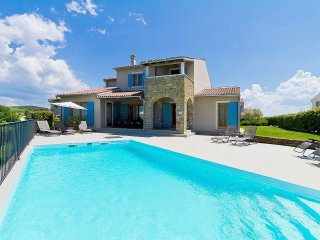 4 bedroom Villa in Gornje Baredine, Istarska Zupanija, Croatia - 5559395