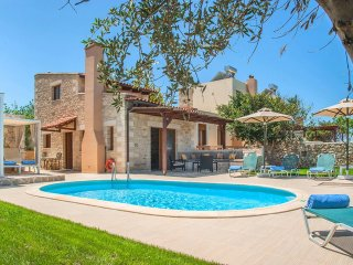 3 bedroom Villa in Skaleta, Crete, Greece : ref 5559393