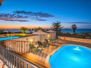 3 bedroom Villa in Skaleta, Crete, Greece : ref 5559386