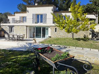 2 bedroom Apartment in Laouque, Provence-Alpes-Cote d'Azur, France : ref 5559384