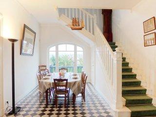 8 bedroom Villa in Ciboure, Nouvelle-Aquitaine, France : ref 5559380
