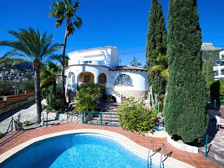 2 bedroom Villa in la Canuta, Valencia, Spain : ref 5559376