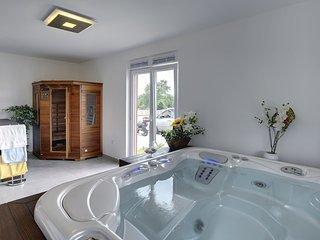 3 bedroom Villa in Kujići, Istria, Croatia : ref 5559341