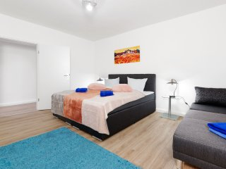 BIG Central City Apt. POTSDAMER PLATZ