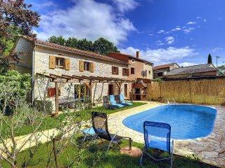 4 bedroom Apartment in Batlug, Istria, Croatia : ref 5559333