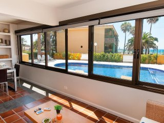 2 bedroom Apartment in San Agustin, Canary Islands, Spain : ref 5559296