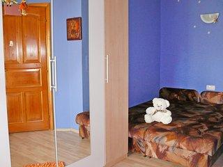 4 bedroom Apartment in Balatonmáriafürdő, Somogy megye, Hungary : ref 5559258