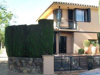 2 bedroom Villa in Torremirona, Catalonia, Spain : ref 5559180