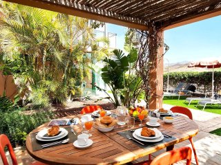 2 bedroom Apartment in El Salobre, Canary Islands, Spain : ref 5559041