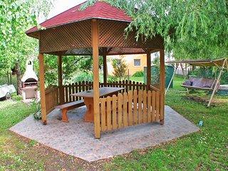 4 bedroom Villa in Balatonmáriafürdő, Somogy megye, Hungary : ref 5559014