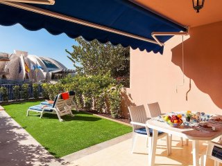 2 bedroom Apartment in Meloneras, Canary Islands, Spain : ref 5558890