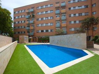 1 bedroom Apartment in la Vila Olimpica del Poblenou, Catalonia, Spain : ref 555