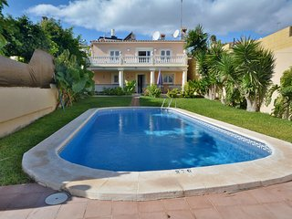 3 bedroom Villa in El Molino, Andalusia, Spain : ref 5558847