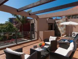 2 bedroom Villa in El Salobre, Canary Islands, Spain : ref 5558837