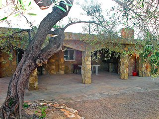 3 bedroom Villa in L'Ampolla, Catalonia, Spain : ref 5558688
