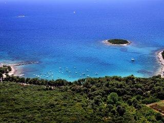 2 bedroom Villa in Crnibek, Istria, Croatia : ref 5557502