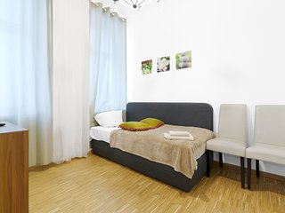 Great Central City 2ROOMS Apartment Berlin MITTE PRIME LOCATION