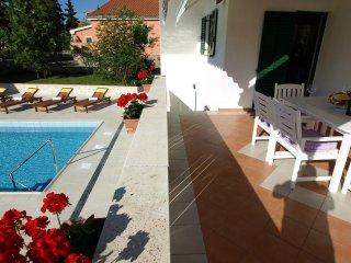 4 bedroom Villa in Zadar, Zadarska A1/2upanija, Croatia : ref 5558089