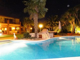 4 bedroom Villa in Peralada, Catalonia, Spain : ref 5558056