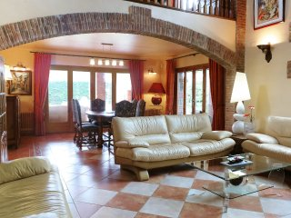 4 bedroom Villa in Peralada, Catalonia, Spain : ref 5558056