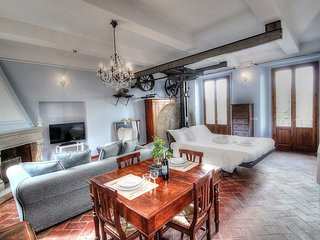 1 bedroom Apartment in Vivajo, Tuscany, Italy - 5557926