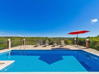 3 bedroom Villa in Kunj, Istria, Croatia : ref 5558006