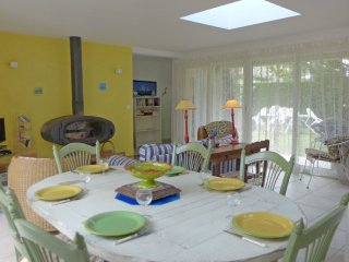 3 bedroom Villa in Cabourg, Normandy, France : ref 5557977