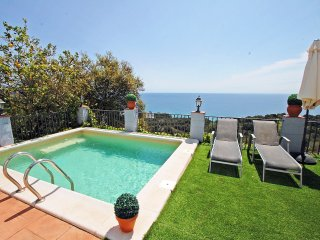 4 bedroom Villa in Blanes, Catalonia, Spain : ref 5557961